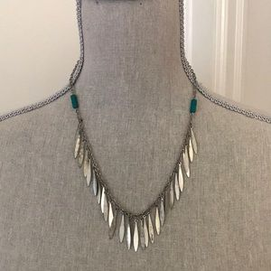 American eagle outfitters vintage necklace
